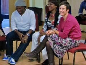 Diversity Matters workshop breakout group