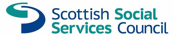 Scottish Social Services Council logo